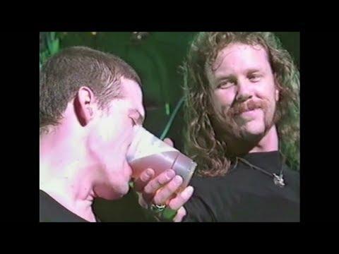 Metallica - Live at Milton Keynes '93 [ReMastered 25th Anniversary Series]