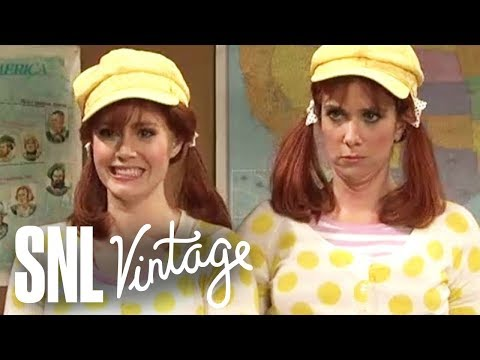 Mirror Image - SNL
