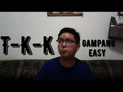 T-K-K ALEM PALING GAMPANG | TUTORIAL BEATBOX