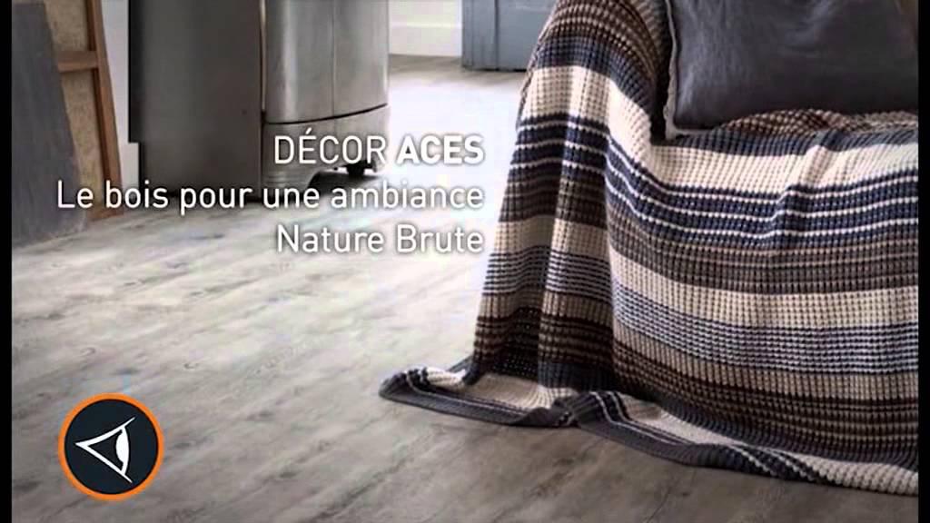 lame pvc clipsable gerflor senso lock 30 pr sentation et pose youtube. Black Bedroom Furniture Sets. Home Design Ideas