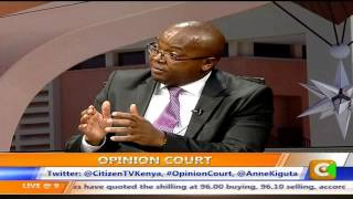 Opinion Court Hospitals' Equipments Row with Governors