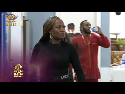 """<span class=""""title"""">Day 46: Lucy takes on the Geng 