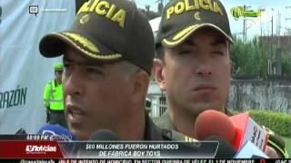 Telecafé Noticias 25 de noviembre 2015 Telecafé