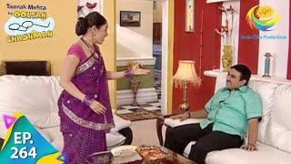 Taarak Mehta Ka Ooltah Chashmah - Episode 264 - Full Episode