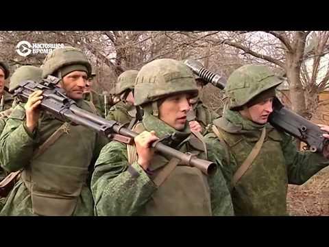 Киселёв — о цели Путина в вопросе Донбасса