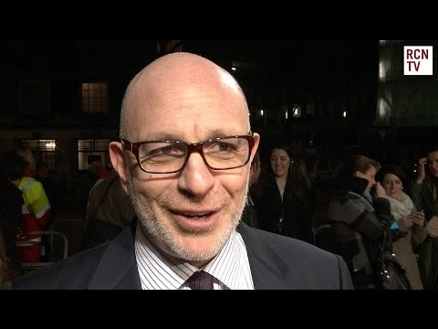 Akiva Goldsman Interview - A New York Winter's Tale Premiere Mp3