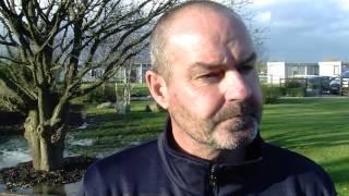 FREEVIEW: Steve Clarke looks ahead to Fulham