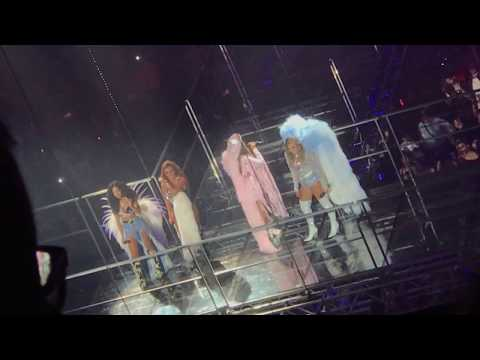 Little Mix Glory Days Tour Leeds - Secret Love Song