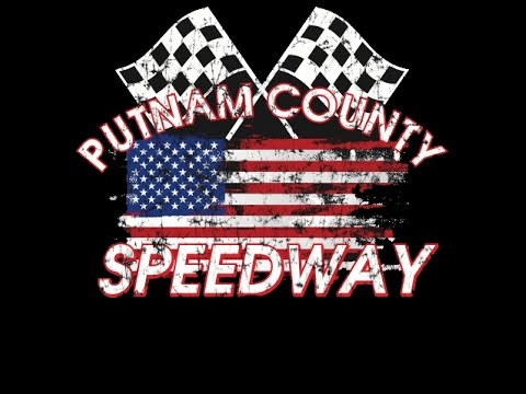 Aug, 15, 2015 Putnam County Speedway Live Feed