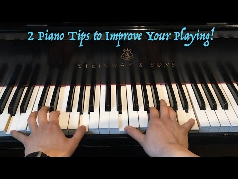 How To SPICE UP Your Piano Playing!!