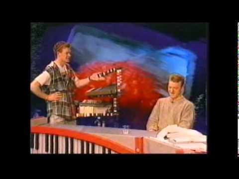 The 4th dimension  2tv 1994 or 1995 tv