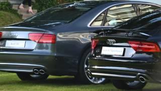 2012 Audi S8 V8T