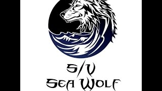 S/V Sea Wolf Episode-1 Silly intro