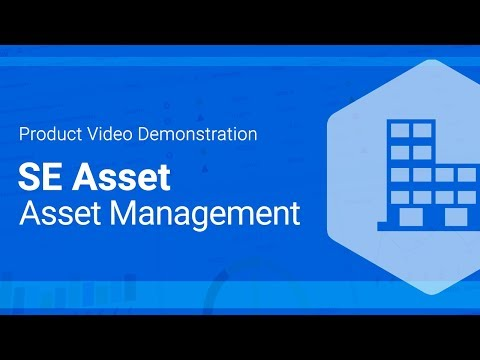 Asset Management | SE Asset | SoftExpert