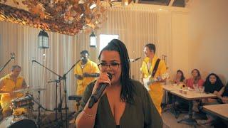 Te Faço Entender (Original Song) - Sunflower Jam ft. Joey Santiago