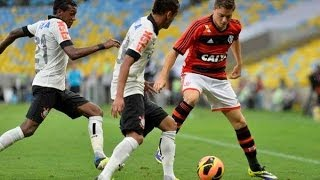 Adryan - Welcome back to Flamengo!