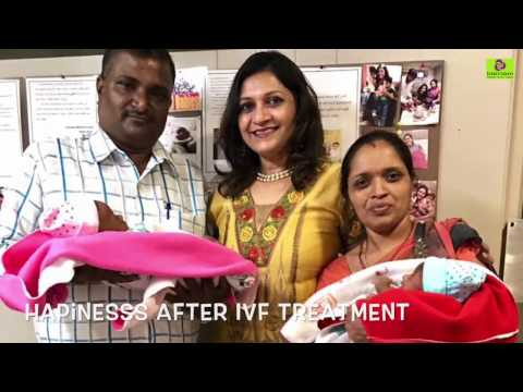 After Years of Infertility Sufferings Childless Couple  Turns to IVF
