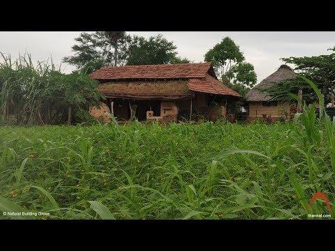 Natural farming for Natural building + Living