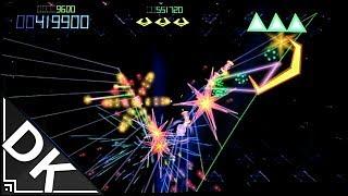 TxK - PS Vita gameplay