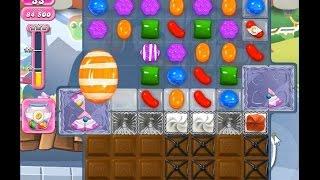 Candy Crush Saga Level 1156       NO BOOSTER
