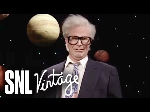 Space, the Infinite Frontier: NASA Flight Director Linda Ham - SNL