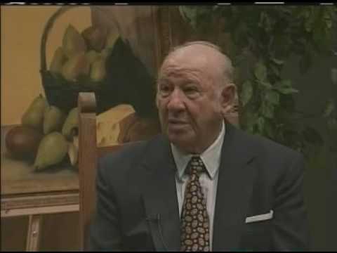 VVH-TV's Tribute to Angelo Monte of Gurney's Inn