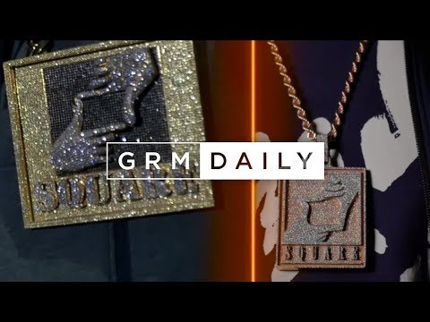 Business - Rumours [Music Video] | GRM Daily