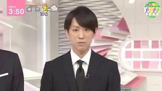 週刊誌報道を受けて6月7日news小山慶一郎氏が出演ニュース番組「news ev...