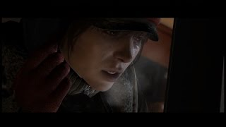 PS4《BEYOND: Two Souls》 11月24日 震撼心靈