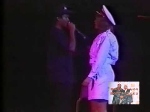 NW.A- The Original Gangstars Live In Houston-1989)