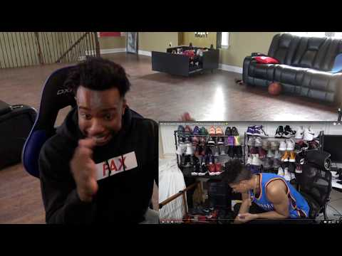 MOST DISRESPECTFUL SNEAKER COLLECTION I EVER SEEN! LSK Sneaker Collection!
