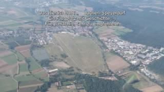 Videoprojekt Pirmasens 2016 der Hinflug