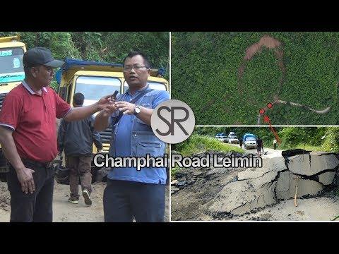 SR : Champhai Road Leimin [30.6.2017]