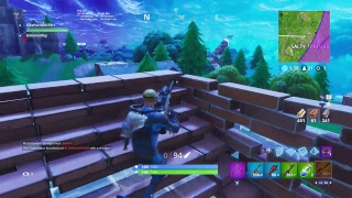 FortNite (Duo) Wins All Day LIVE!