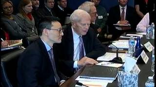 Budget Hearing - Architect of the Capitol and Library of Congress (Legislative Branch Subcommittee)