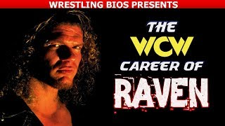 [12.01 MB] The WCW Career of Raven