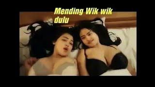 Download lagu  Duo Semangka Penyanyi lagu Mantul Mantap Betul MP3