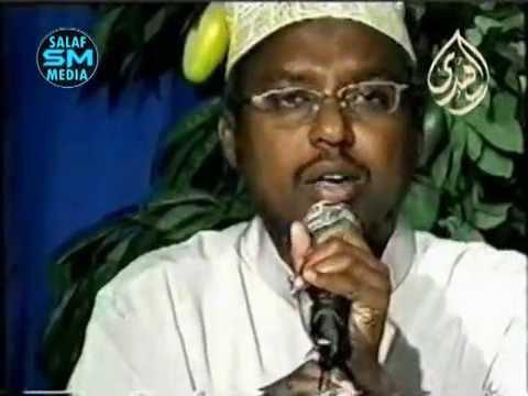 Duullaanka itoobiya ee somaliya sh Mustafe xaji & culimo kale Nadwo