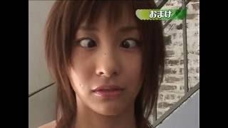 山崎真実 変顔(寄り目) 山崎真実 動画 28