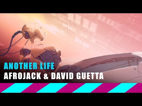 Afrojack, David Guetta | Another Life [Subtitulado Español e Ingles] ft. Ester Dean HD