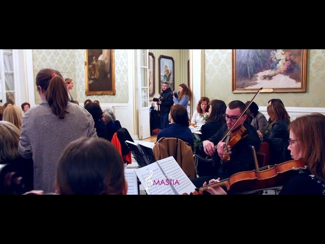 Desfile y Té | Marisa Cano Joyass | Elena Pastor | Musical Mastia