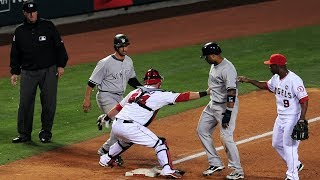 10 WORST Umping Mistakes in MLB History