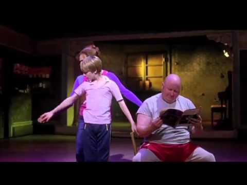 Billy Elliot the Musical - London | Billy Elliot The Musical