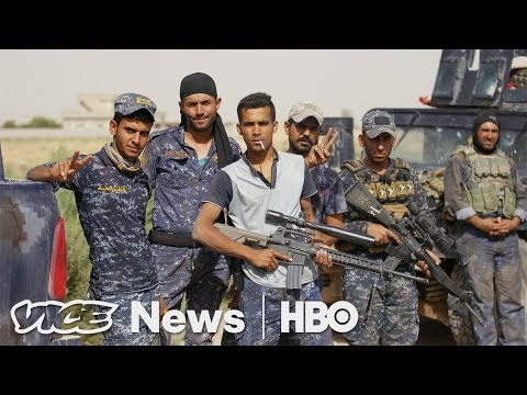 Iraqi Citizens Are Still Suffering After ISIS Was Pushed Out (HBO)