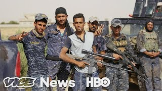 Iraqi Citizens Are Still Suffering After ISIS Was Pushed Out (HBO) thumbnail