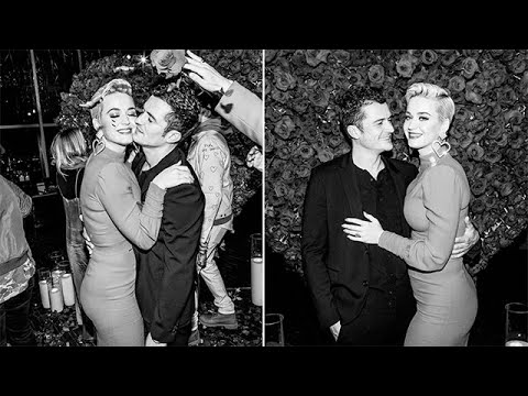 Katy Perry Opens Up About Split From Orlando Bloom