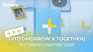 The Dream Chapter Star