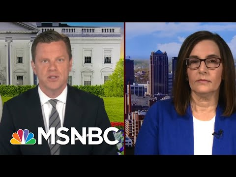 Former U.S. Attorney Says DOJ Has Become A 'Tool' For Trump To use | Morning Joe | MSNBC