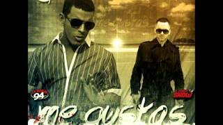 Tito el Bambino ft Yandel - Tu Me Gustas Remix Dj Pito