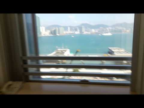 Budget Hotel with Hong Kong Harbor View: IBIS Hong Kong North Point